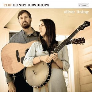Honey Dewdrops