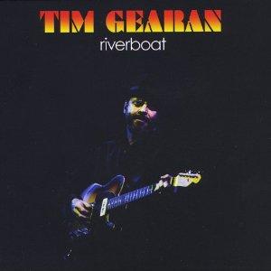 Tim Gearan