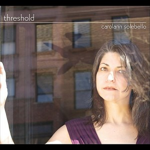 Carolann-Solebello CD