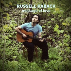 Russsell Kaback CD