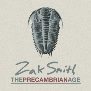 Zak Smith CD
