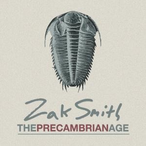 Zak Smith CD