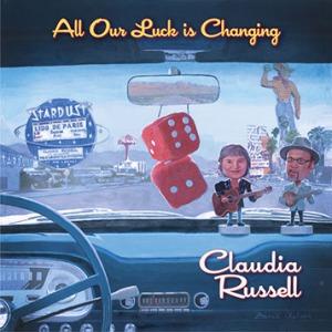 Claudia CD