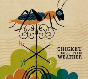 cricket CD