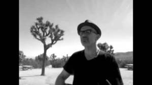Jim at Joshua Tree