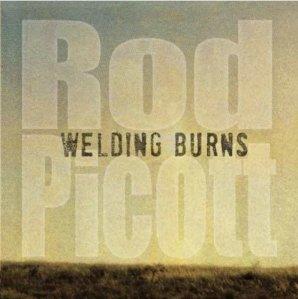 Rod Welding