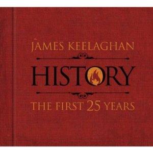 James Keelaghan 25