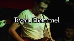 Ryan Hommel1
